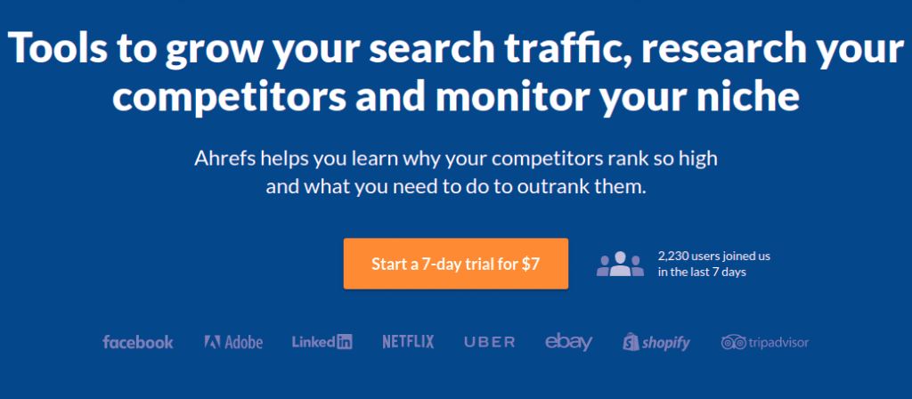 7 Must-Have Tools For Bloggers