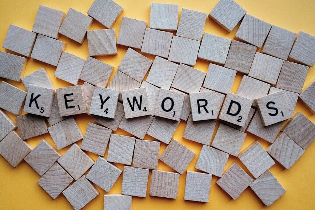 SEO Needs Keywords
